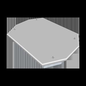 Flat Panel Antennas for IFE
