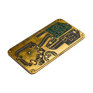 Space PCBs
