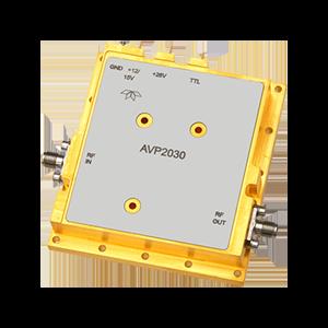 S-Band 10W Amp