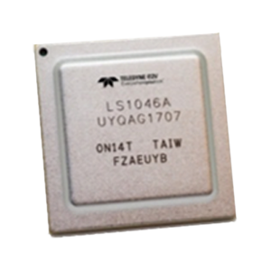 High Reliability Processors e2v
