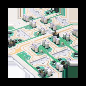 Complex PCBs