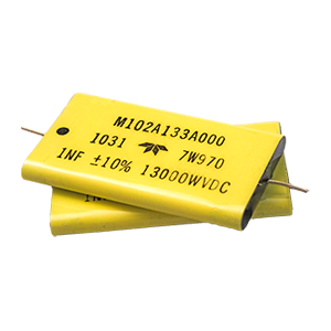 Mica Capacitors UK