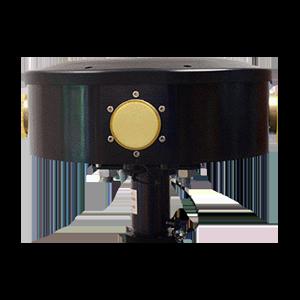Radar Warning Receiver System