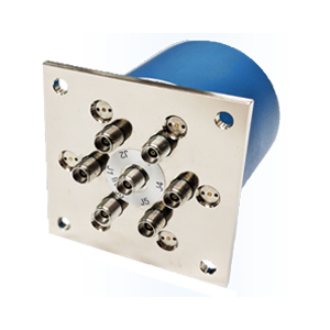 Coax Switches to 53 GHz