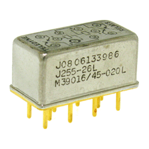 Military-Grade Electromechanical Relays