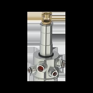 Pressure Hull Penetrators