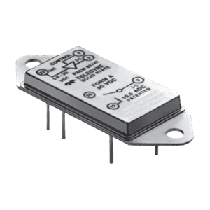 Military Solid State Relays
