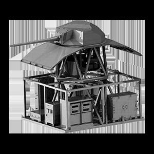 LCS Gun Mount