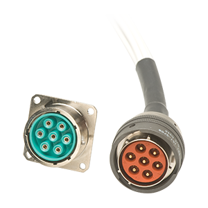 Multi-Pin Connectors UK